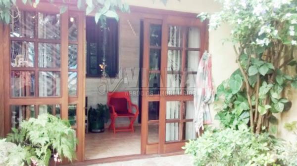 Casa Padrão à venda, Vila Marte, São Paulo