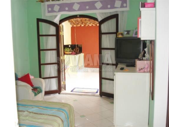 Sobrado de 5 dormitórios à venda em Parque Santo Antônio, São Bernardo Do Campo - SP