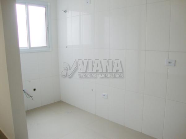 Coberturas de 3 dormitórios à venda em Campestre, Santo André - SP