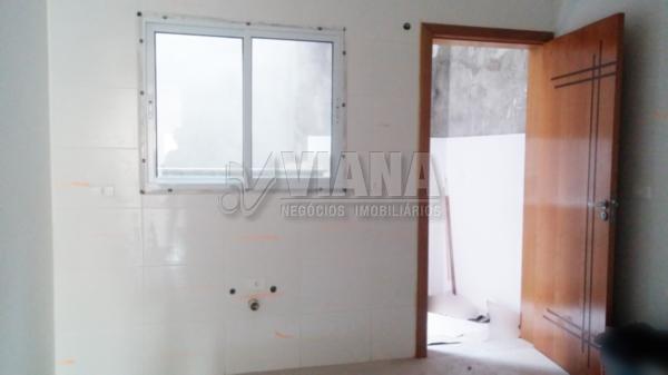 Sobrado de 2 dormitórios em Santa Terezinha, Santo André - SP