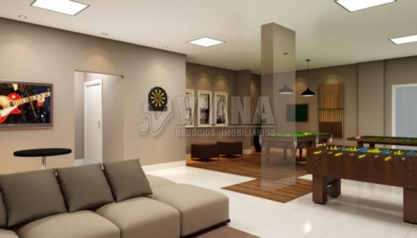 Empreendimento de 2 dormitórios em Paulicéia, São Bernardo Do Campo - SP