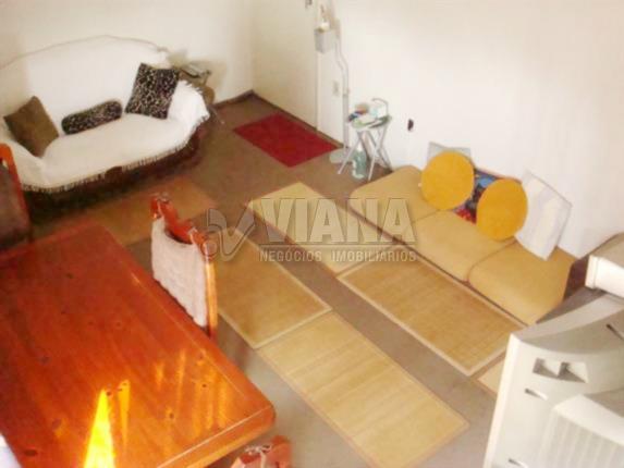 Apartamentos de 2 dormitórios à venda em Vila Scarpelli, Santo André - SP