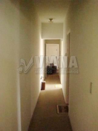 Apartamentos de 2 dormitórios em Vila Scarpelli, Santo André - SP