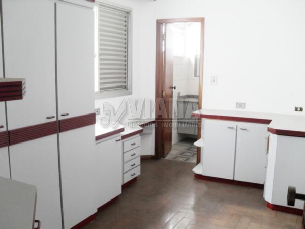 Coberturas de 4 dormitórios em Santa Paula, São Caetano Do Sul - SP