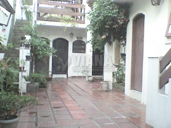 Sobrado de 12 dormitórios à venda em Jardim, Santo André - SP