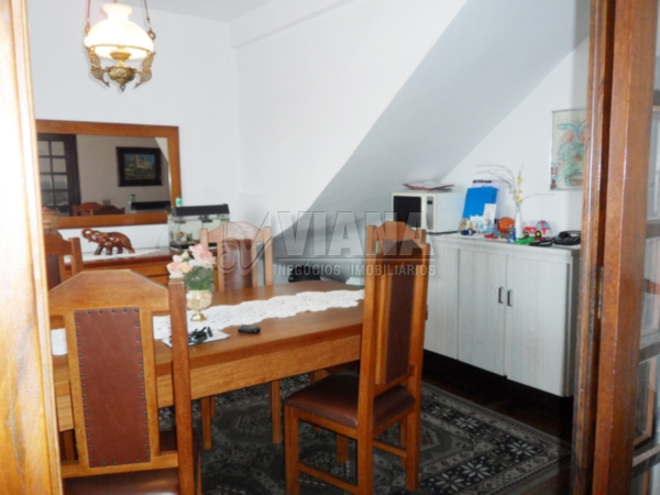 Sobrado de 6 dormitórios em São João Clímaco, São Paulo - SP