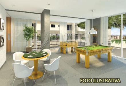 Apartamentos de 3 dormitórios em Vila Assunção, Santo André - SP