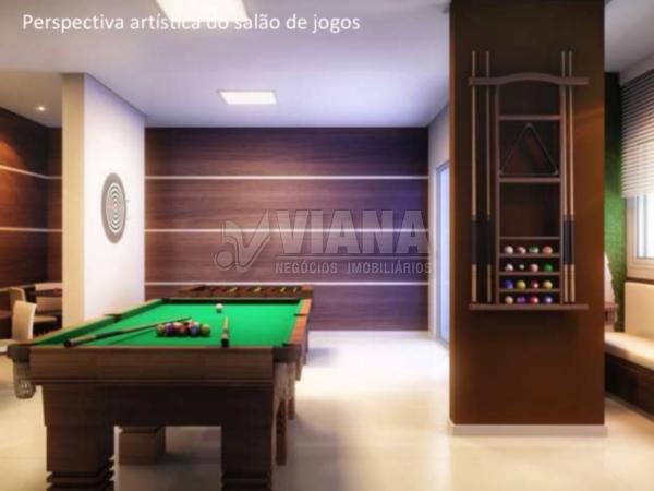 Conquista Reserva Campestre de 02 dormitórios em Boa Vista, Santo André - SP