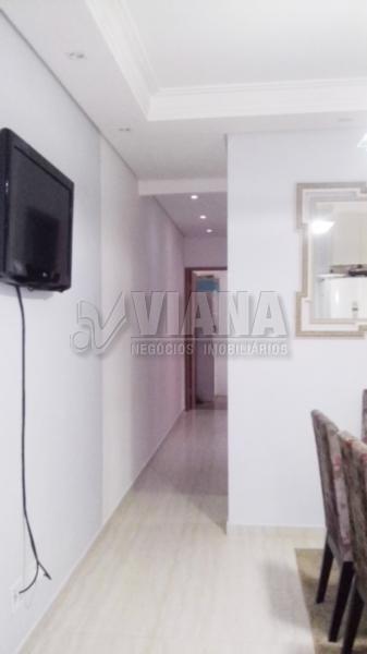 Apartamentos de 3 dormitórios à venda em Vila América, Santo André - SP