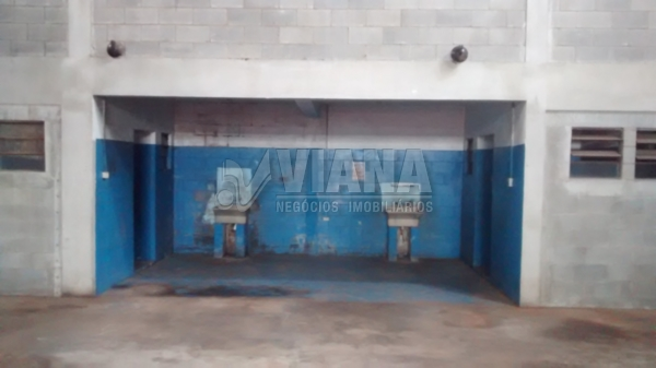 Pavilhão à venda em Nova Gerty, São Caetano Do Sul - SP