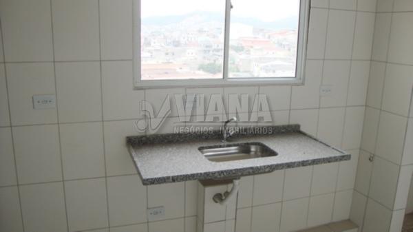 Apartamentos de 2 dormitórios em Vila Luzita, Santo André - SP