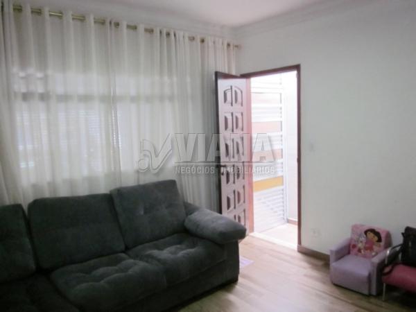 Sobrado de 3 dormitórios à venda em Jardim Cristiane, Santo André - SP