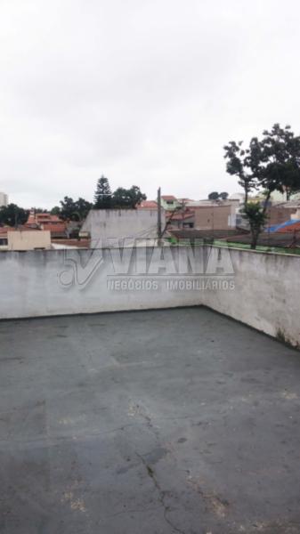 Casa / Sobrado à Venda - Parque Oratório