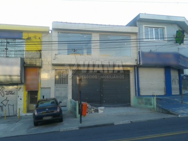 Predio Comercial em Taboão, São Bernardo Do Campo - SP