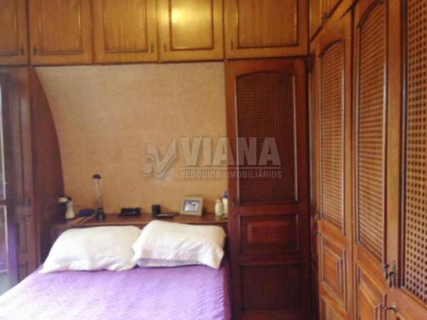 Sobrado de 4 dormitórios à venda em Casa Branca, Santo André - SP