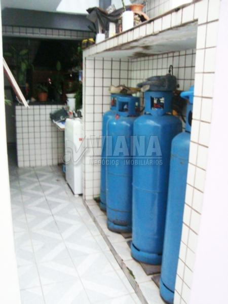 Sobrado de 4 dormitórios à venda em Santo Antônio, São Caetano Do Sul - SP