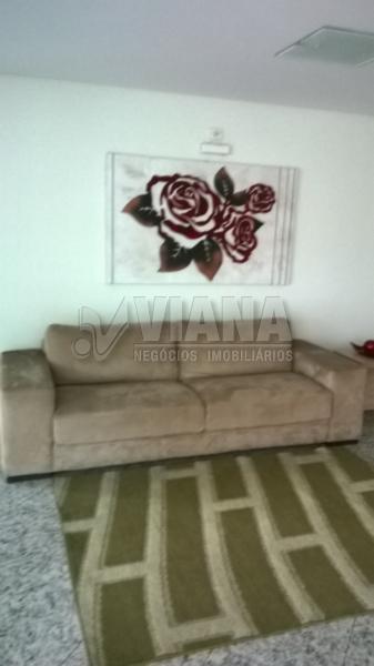 Apartamentos de 4 dormitórios à venda em Vila Tupi, Praia Grande - SP