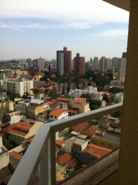 Apartamentos de 3 dormitórios em Vila Bastos, Santo André - SP