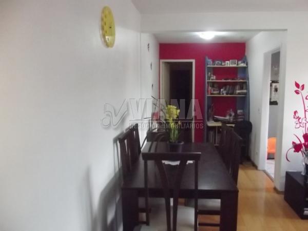 Apartamentos de 2 dormitórios à venda em Vila Alpina, São Paulo - SP