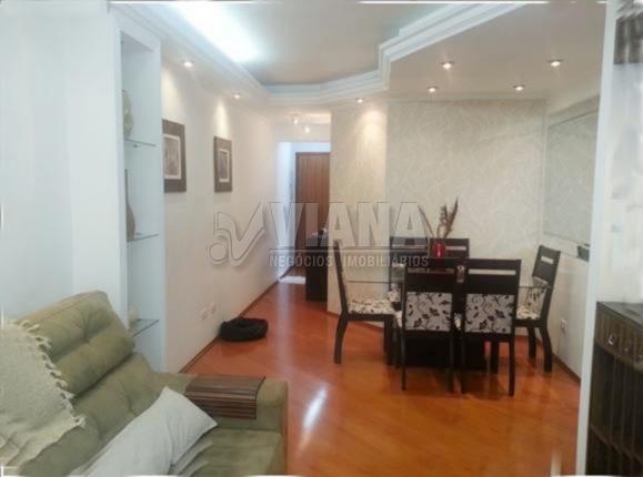 Apartamentos de 3 dormitórios à venda em Vila Dayse, São Bernardo Do Campo - SP