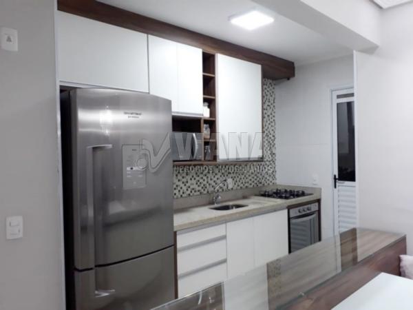 Apartamento à Venda - Vila Metalúrgica