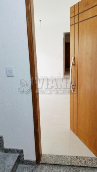 Coberturas de 2 dormitórios à venda em Vila Pires, Santo André - SP