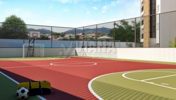 Alto Jardim de 03 dormitórios em Vila Guiomar, Santo André - SP
