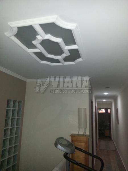 Sobrado de 3 dormitórios em Barcelona, São Caetano Do Sul - SP
