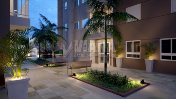 Vitale de 02 dormitórios em Vila Santa Luzia, São Bernardo Do Campo - SP