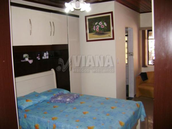 Casa / Sobrado à Venda - Vila Baeta Neves