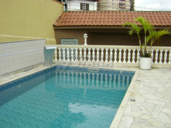 Casa de 4 dormitórios à venda em Baeta Neves, São Bernardo Do Campo - SP