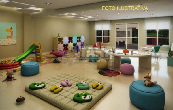 Apartamentos de 2 dormitórios à venda em Paulicéia, São Bernardo Do Campo - SP