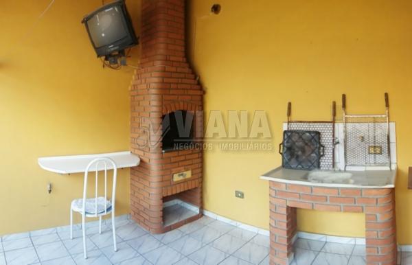 Sobrado de 2 dormitórios à venda em Vila Flórida, São Bernardo Do Campo - SP