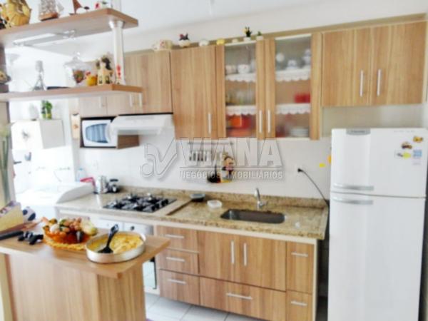 Apartamentos de 2 dormitórios em Vila Curuçá, Santo André - SP