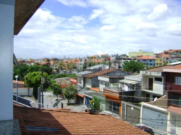 Sobrado de 3 dormitórios à venda em Jardim Las Vegas, Santo André - SP
