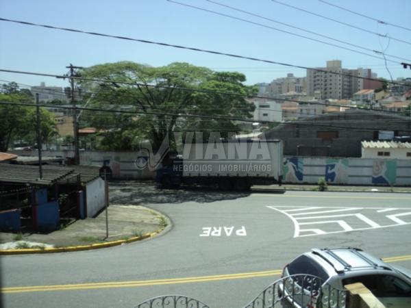 Sobrado de 3 dormitórios em Olímpico, São Caetano Do Sul - SP