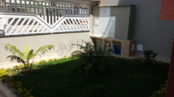 Apartamentos de 3 dormitórios em Parque Erasmo Assunção, Santo André - SP