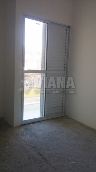 Apartamentos de 2 dormitórios em Santo Antônio, Santo André - SP