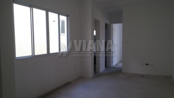 Apartamentos de 2 dormitórios à venda em Santo Antônio, Santo André - SP