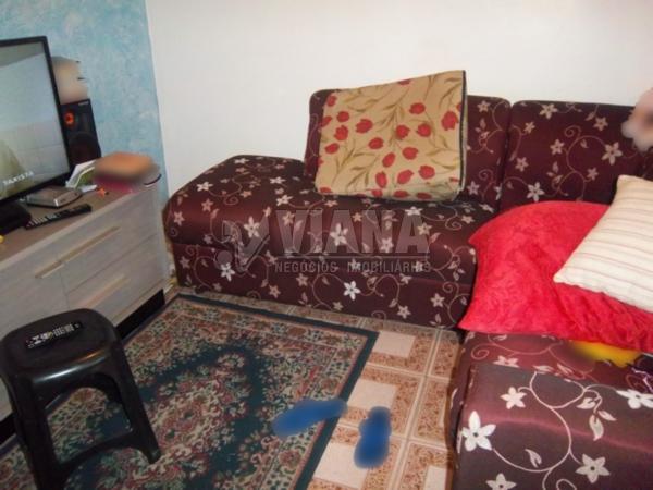 Sobrado de 3 dormitórios em Vila Guarani, Santo André - SP