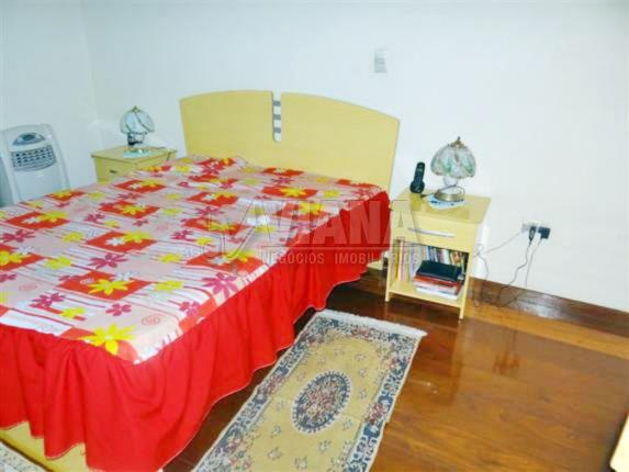 Casa de 3 dormitórios em Vila Guarani, Santo André - SP
