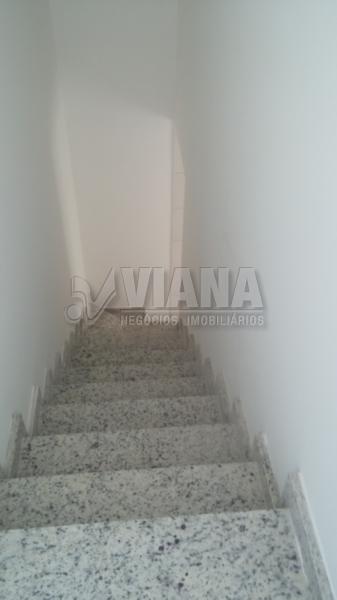 Coberturas de 2 dormitórios em Santo Antônio, Santo André - SP