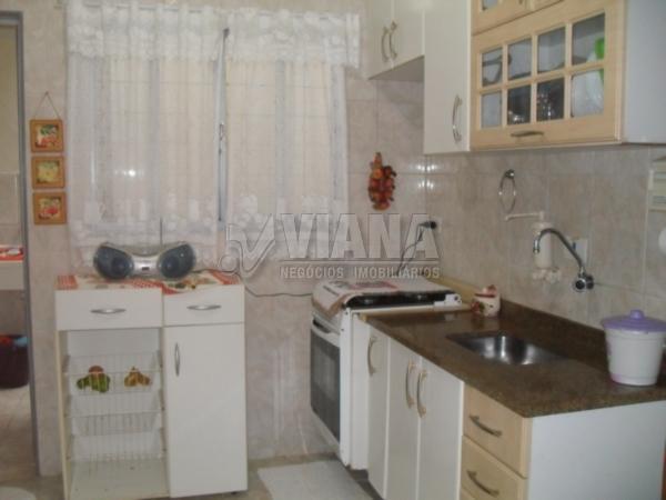 Sobrado de 3 dormitórios em São José, São Caetano Do Sul - SP