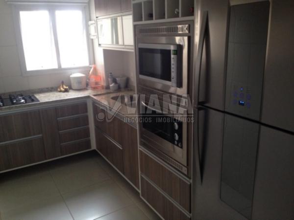 Apartamentos de 3 dormitórios à venda em Casa Branca, Santo André - SP