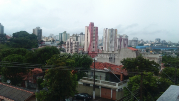 Coberturas de 2 dormitórios em Vila Valparaíso, Santo André - SP