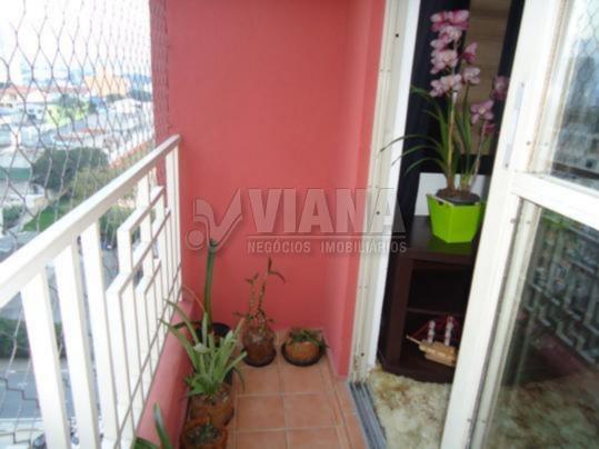 Apartamentos de 3 dormitórios em Baeta Neves, São Bernardo Do Campo - SP