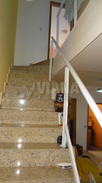 Sobrado de 3 dormitórios à venda em Jardim, Santo André - SP