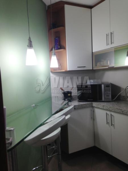 Apartamentos de 2 dormitórios em Olímpico, São Caetano Do Sul - SP