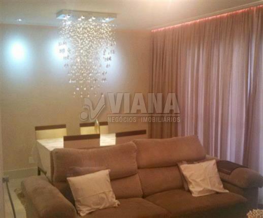 Apartamentos de 3 dormitórios em Vila Lusitânia, São Bernardo Do Campo - SP