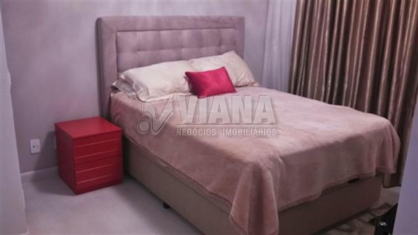 Apartamentos de 3 dormitórios à venda em Vila Lusitânia, São Bernardo Do Campo - SP